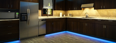 kitchen kick plate lighting led toe kick lighting photo gallery bright leds 5287