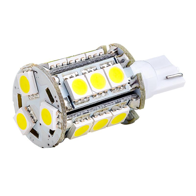 Led Tower T3 1 4 Miniature Wedge Base Tier Light Bulb