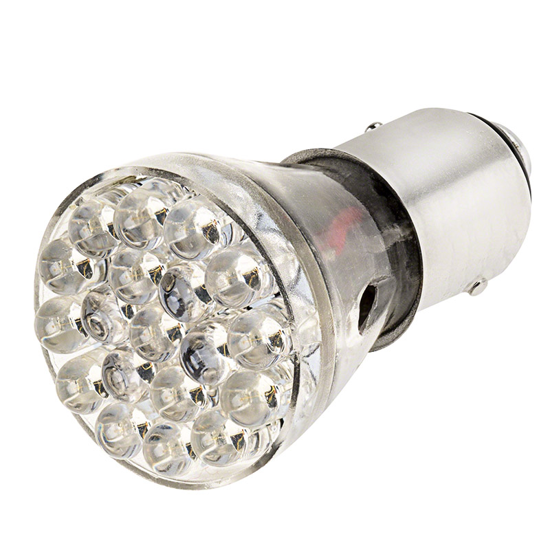 1157 Led Bulb Dual Function 25 Led Motorcycle Bulb Replacement Motorcycle Led Bulbs And