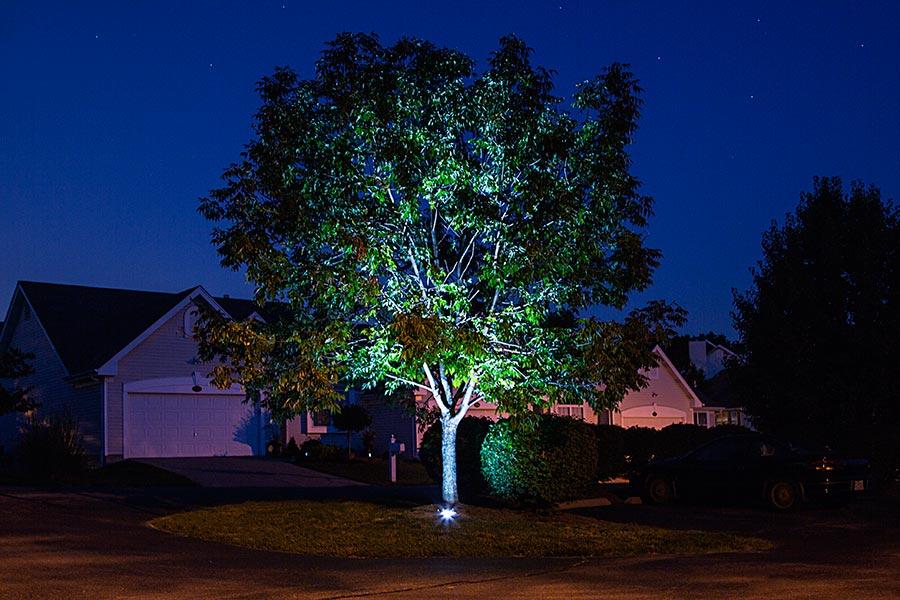 led in ground well light 11 watt super bright leds. Black Bedroom Furniture Sets. Home Design Ideas