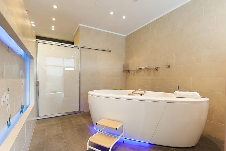 Bathroom Lighting Color Temperature outdoor vct led strip light kit - color temperature changing 12v