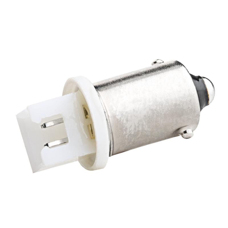 30 High Power Led Rectangle Pcb Lamp W Ba9s Base Ba15