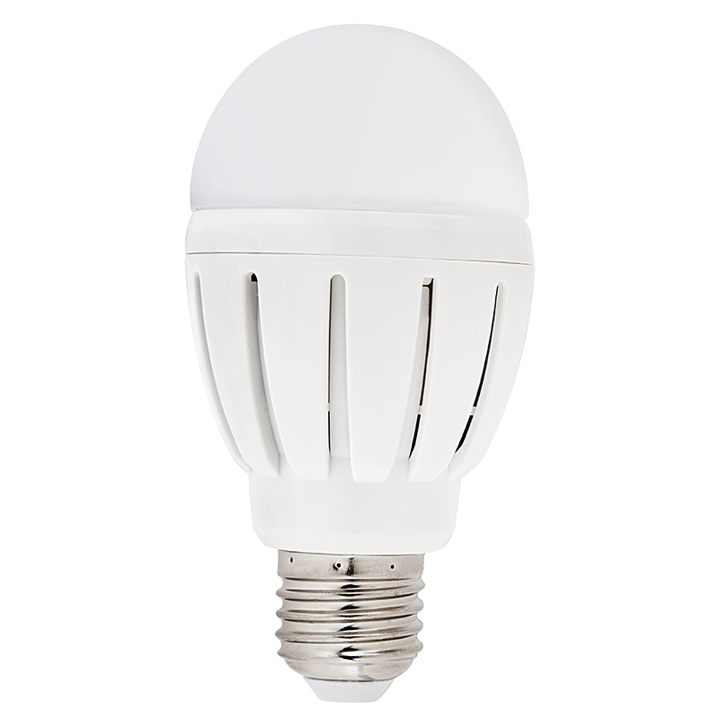 a19 led wi fi light bulb variable white 60 watt equivalent dimmable smart home lighting. Black Bedroom Furniture Sets. Home Design Ideas