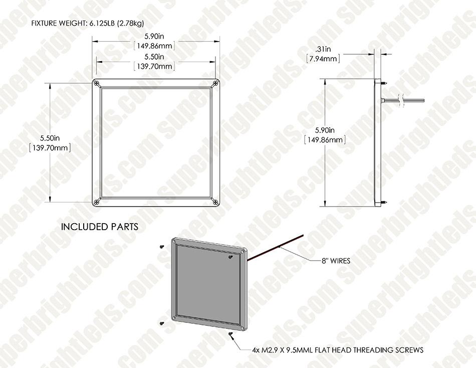 led panel diagram   17 wiring diagram images