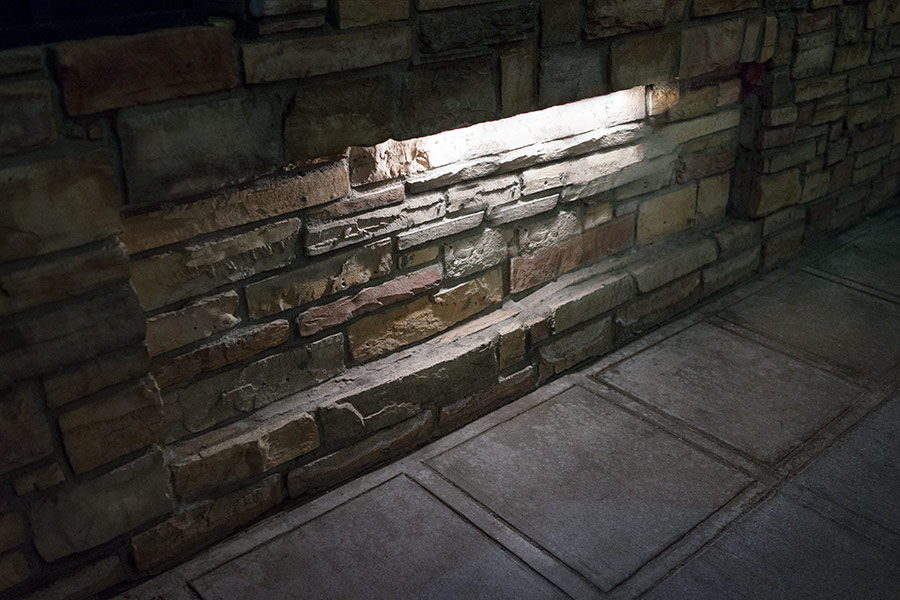 Led hardscape lighting deckstep and retaining wall lights w led hardscape lighting deckstep and retaining wall lights w mounting plates showing 18 version in natural white aloadofball Choice Image
