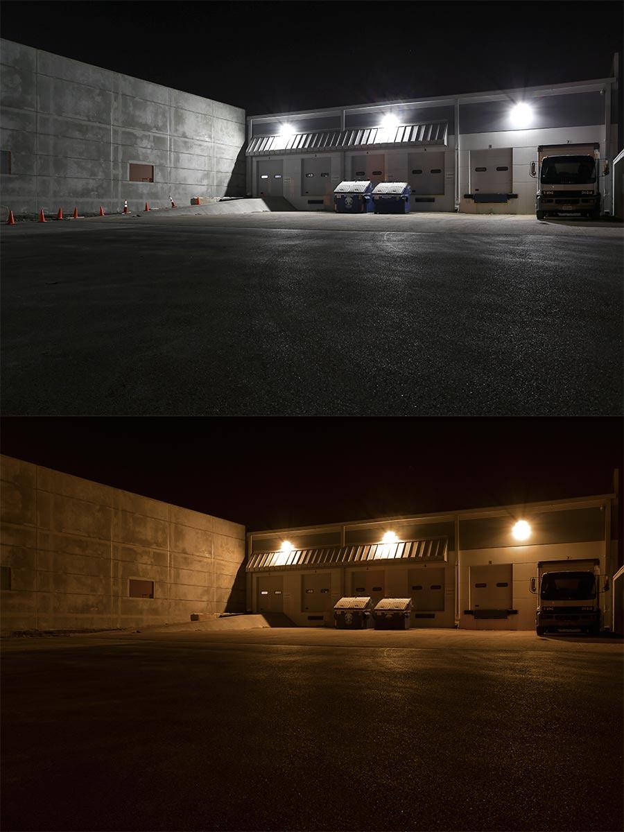wallpack-lighting-warehouse-docks-compar