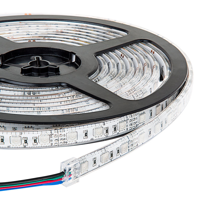 Waterproof high power rgb led flexible light strip reel ip67 strip all specifications are subject to change without notice mozeypictures Gallery