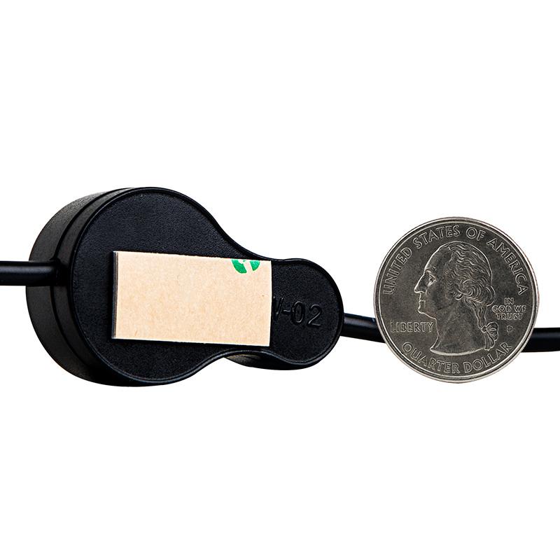 Weatherproof High Power Led Flexible Light Strip With Push