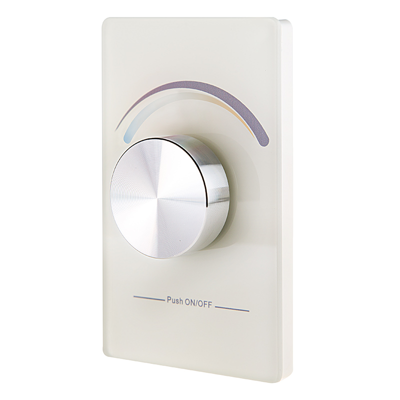 Wireless Tunable White LED Dimmer Switch for EZ Dimmer Controller ...