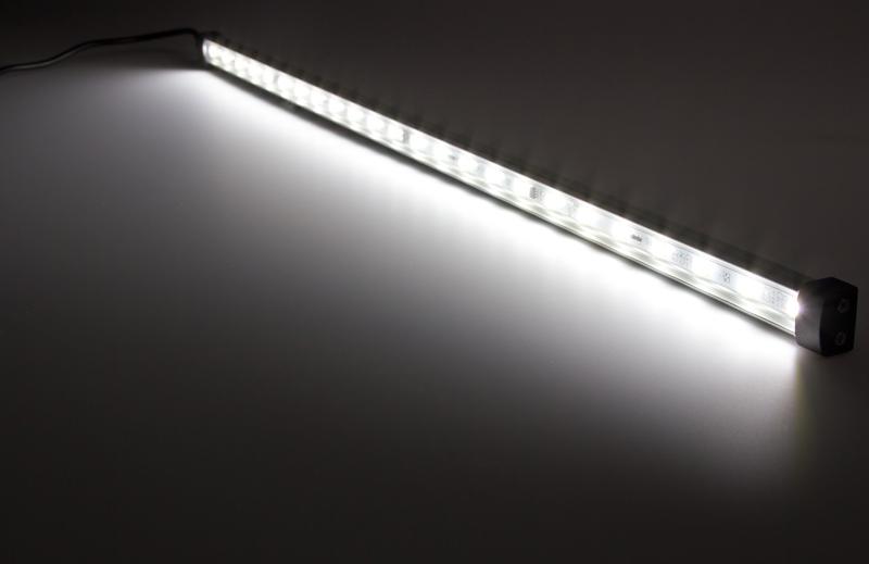 Weatherproof LED Linear Light Bar Fixture Aluminum Light Bar