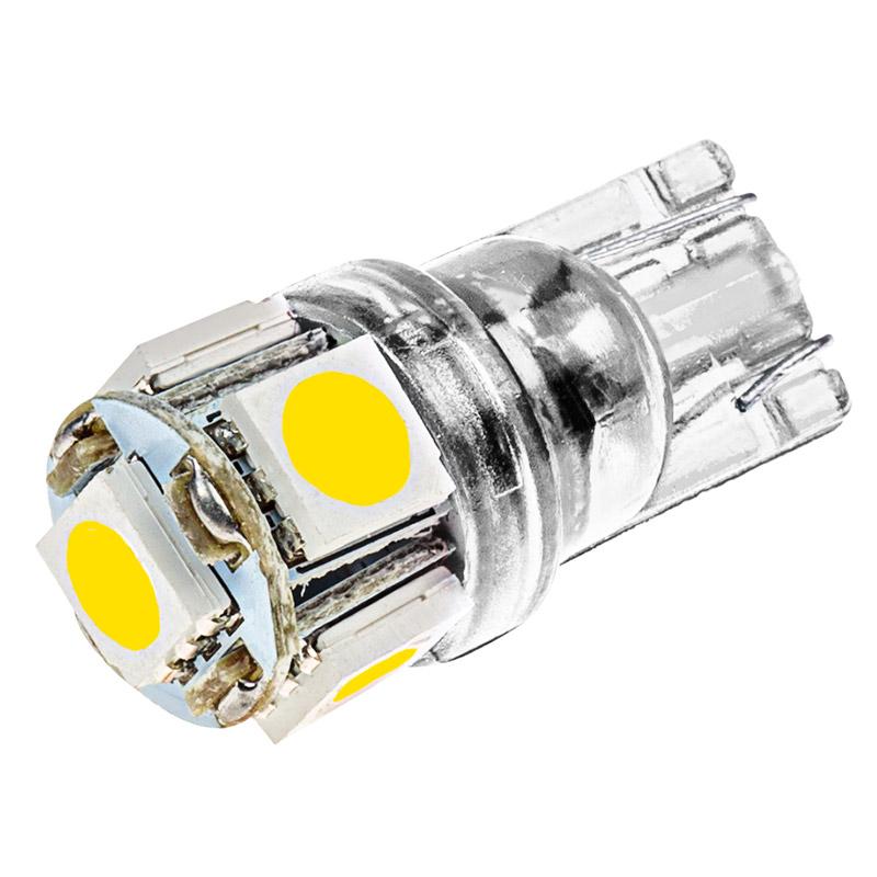 194 led bulb 5 smd led tower miniature wedge retrofit miniature wedge base leds led car. Black Bedroom Furniture Sets. Home Design Ideas