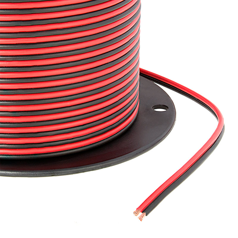 14 Gauge Wire - Two Conductor Power Wire | Power Wires | Cables ...