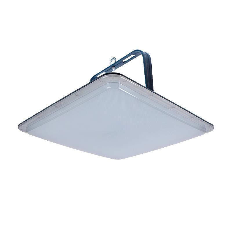 Low-Profile LED High-Bay Lights
