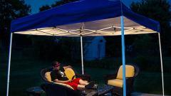 Portable Canopy LED Kits