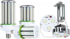 Industrial LED Retrofits