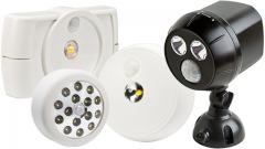 Motion Sensor Lights