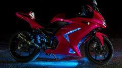 Motorcycle LED Kits