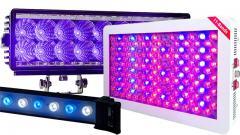 LED Grow Lights and Aquarium Lighting