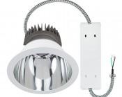 "10"" Architectural Retrofit LED Downlight - 290 Watt Equivalent - 2,900 Lumens"