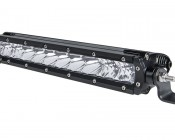 "10"" Off Road LED Light Bar Kit with Spot/Flood Combo Beam - 50W"
