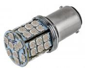 1142 LED Boat and RV Light Bulb - 45 SMD LED Tower - BA15D Retrofit