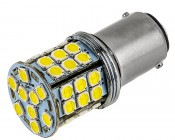 1142 LED Bulb - 45 SMD LED Tower - BA15D Retrofit