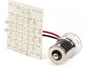 24-LED 1156 PCB Lamp
