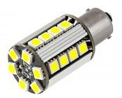 1156 CAN Bus LED Bulb - 26 SMD LED Tower - BA15S Retrofit
