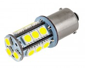 1156 LED Bulb - 18 SMD LED Tower - BA15S Retrofit