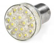 1157 LED Bulb - Dual Intensity 24 LED