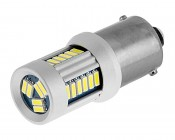 1156 CAN Bus LED Bulb - 30 SMD LED Tower - BA15S Retrofit