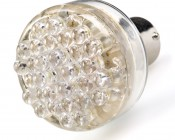 30-LED BAY15D bulb