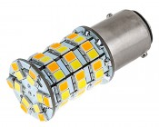 1157 Switchback LED Bulb - Dual Function 60 SMD LED Tower - B Type - BAY15D Retrofit