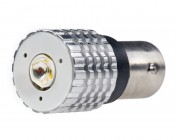 1157 LED Bulb - Dual Intensity 1 x 3 Watt High Power LED