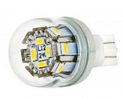 194 LED Bulb - 12 SMD LED Wedge Base Tower