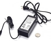 12 Volt DC 50W Compact Power Supply
