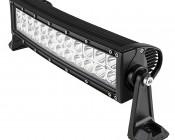 "14"" Curved Off Road LED Light Bar - 72W"