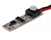 Klus 1491 - 12~24V MICRO SWITCH with power wire