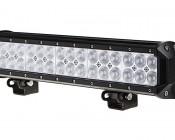 "15"" Heavy Duty Off Road LED Light Bar- 90W"