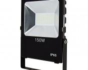 150 Watt High Power LED Flood Light Fixture in Natural White