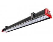 150W Linear High Bay LED Light Fixture - Industrial LED Light - 4' Long