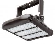 LED Area Light - 160W (500W HID Equivalent) - 5000K/3000K - 20,000 Lumens