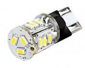 921 LED Bulb - 15 SMD LED Wedge Base Tower