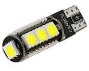 921 CAN Bus LED Bulb - 13 SMD LED Tower - Miniature Wedge Retrofit