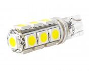 194 LED Bulb - 13 SMD LED Wedge Base Tower