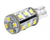 921 LED Bulb - 19 SMD LED Wedge Base Tower