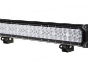 "20"" Heavy Duty Off Road LED Light Bar - 126W"