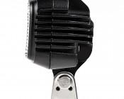 "20W Mini-Aux 4"" Dual Row LED Off Road Work Light - CREE: Profile View"