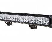 "23"" Heavy Duty Off Road LED Light Bar with Multi Beam Technology - 144W"