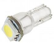 24 LED Bulb - 1 SMD LED - Miniature Wedge Retrofit